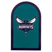 NBA Charlotte Hornets Mailbox Door Logo Decal
