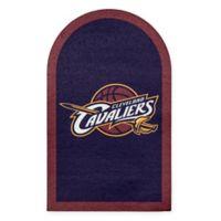 NBA Cleveland Cavaliers Mailbox Door Logo Decal