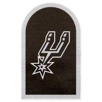 NBA San Antonio Spurs Mailbox Door Logo Decal