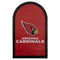 NFL Arizona Cardinals Mailbox Door Logo Outdoor Decal