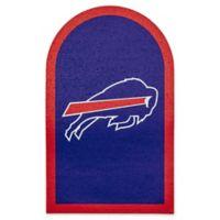 NFL Buffalo Bills Mailbox Door Logo Outdoor Decal