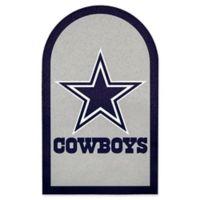 NFL Dallas Cowboys Mailbox Door Logo Outdoor Decal