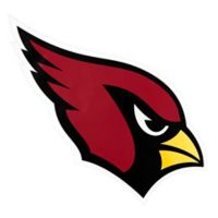 NFL Arizona Cardinals Small Decal
