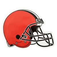 NFL Cleveland Browns Small Decal