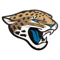 NFL Jacksonville Jaguars Small Decal