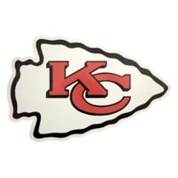 NFL Kansas City Chiefs Small Decal