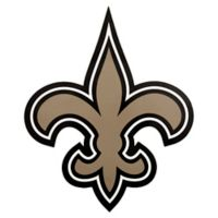 NFL New Orleans Saints Small Decal