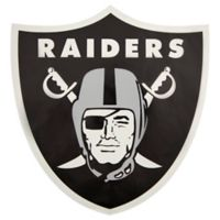 NFL Oakland Raiders Small Decal