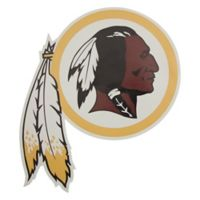 NFL Washington Redskins Small Decal