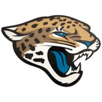 NFL Jacksonville Jaguars Outdoor Large Primary Logo Graphic Decal