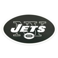 NFL New York Jets Outdoor Large Primary Logo Graphic Decal