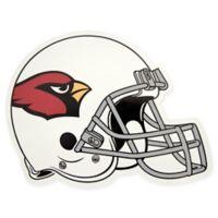 NFL Arizona Cardinals Outdoor Helmet Graphic Decal
