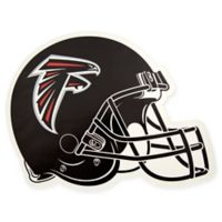 NFL Atlanta Falcons Outdoor Helmet Graphic Decal