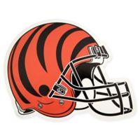 NFL Cincinnati Bengals Outdoor Helmet Graphic Decal