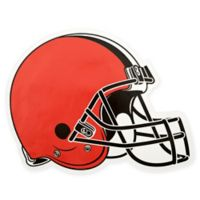 NFL Cleveland Browns Outdoor Helmet Graphic Decal