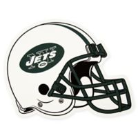 NFL New York Jets Outdoor Helmet Graphic Decal
