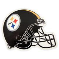 NFL Pittsburgh Steelers Outdoor Helmet Graphic Decal