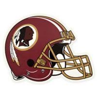 NFL Washington Redskins Outdoor Helmet Graphic Decal
