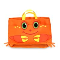 Clicker Crab Beach Tote Bag From Sunny Patch By Melissa & Doug®