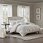 Harbor House™ Suzanna King Duvet Cover Set in Taupe