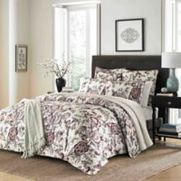 Stone Cottage Bradewell Full/Queen Duvet Cover Set in Beige