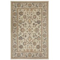 Mohawk Home Heirloom Iseo 7' x 10' Area Rug in Blue