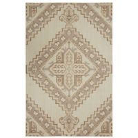 "Mohawk Heirloom Mansto 7'6"" x 10' Area Rug in Beige"