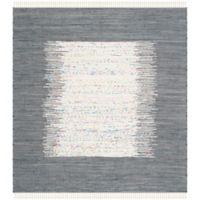 Safavieh Montauk 4' x 4' Beatrix Rug in Grey