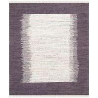 Safavieh Montauk 8' x 10' Beatrix Rug in Purple