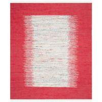 Safavieh Montauk 8' x 10' Beatrix Rug in Red