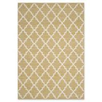 Safavieh Montauk 5' x 7' Jolie Rug in Green
