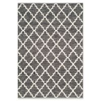 Safavieh Montauk 5' x 8' Jolie Rug in Black