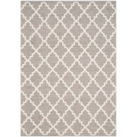 Safavieh Montauk 6' x 9' Jolie Rug in Grey