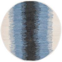 Safavieh Montauk 6' x 6' Bridget Rug in Grey