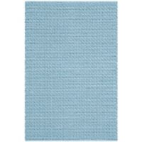 Safavieh Montauk 4' x 6' Hannah Rug in Blue