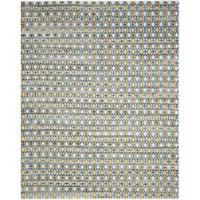 Safavieh Montauk 9' x 12' Savoy Rug in Gold