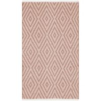 "Safavieh Montauk 2'6"" x 4' Griffith Rug in Beige"
