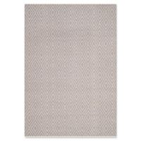 Safavieh Montauk 5' x 7' Griffith Rug in Grey