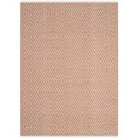 Safavieh Montauk 5' x 8' Griffith Rug in Beige