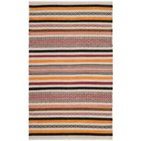 Safavieh Montauk 3' x 5' Shannon Rug in Red