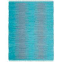 Safavieh Montauk 8' x 10' Easton Rug in Turquoise