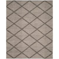 Safavieh Montauk 9' x 12' Crosby Rug in Black