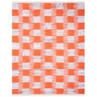 Safavieh Montauk 8' x 10' Barnet Rug in Orange