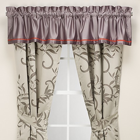 Manor Hill® Mirador Window Valance
