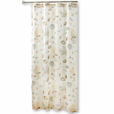 Product Image For Croscill® Chapel Hill Seashore Shower Curtain