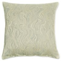 Rose Tree Dresden European Pillow Sham in Spa