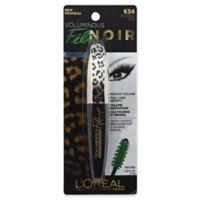 L'Oréal® Voluminous Feline .27 fl. oz. Mascara in Blackest Noir