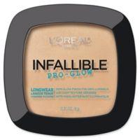 L'Oreal® Paris Infallible .31 oz. Pro-Glow Powder in Nude Beige