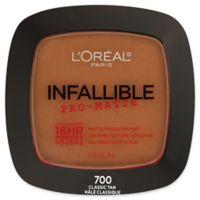 L'Oréal® Infallible® Pro-Matte Powder in Classic Tan