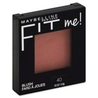 Maybelline® Fit Me!® Blush in Peach